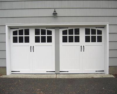 Skillman Doors Portfolio Carriage House Composite